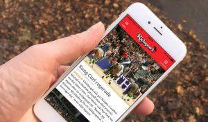App - tidningen ridsport